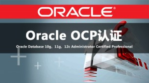Oracle OCP(11g)认证